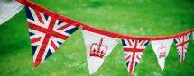 queens jubilee banner